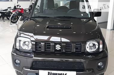 Suzuki Jimny 2018 в Харькове