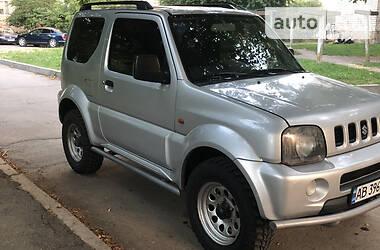 Suzuki Jimny 2005 в Виннице