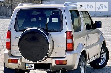 Suzuki Jimny 2009 в Одессе