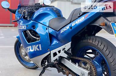 Suzuki Katana 1995 в Києві