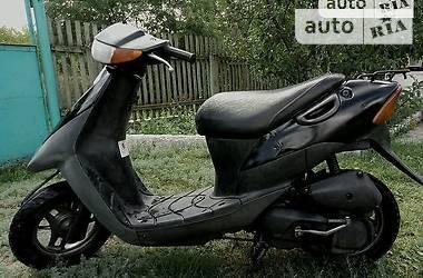 Suzuki Lets 2  2006
