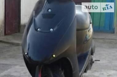 Suzuki Lets 2 2012 в Горохове