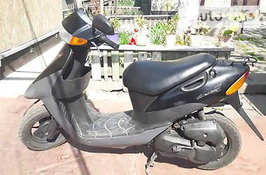 Suzuki Lets 2 1997 в Житомире