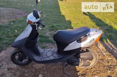 Suzuki Lets 2 2018 в Богородчанах