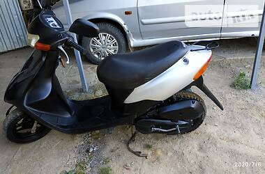 Suzuki Lets 2 2010 в Виннице