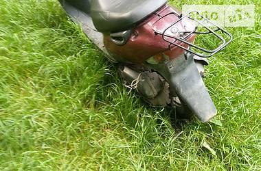 Скутер / Мотороллер Suzuki Lets 2 2002 в Ахтырке
