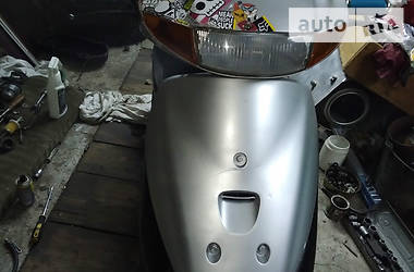 Скутер / Мотороллер Suzuki Lets 2 1999 в Днепре