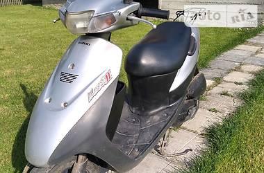 Скутер / Мотороллер Suzuki Lets 2 1999 в Коломые