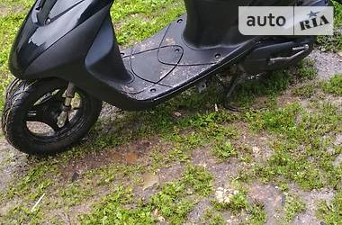 Suzuki Lets 3 2009 в Бродах