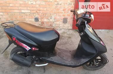 Suzuki Lets 3 2008 в Нежине