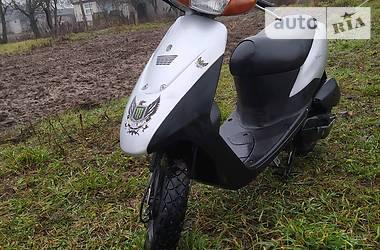 Suzuki Lets 3 2008 в Житомире