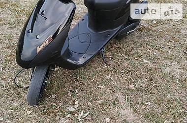 Suzuki Lets 3 2010 в Дубно