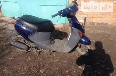 Suzuki Lets 4 2010 в Сумах