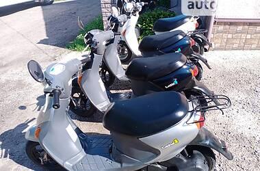 Скутер / Мотороллер Suzuki Lets 4 2015 в Яготині