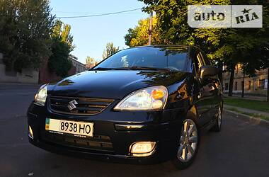 Suzuki Liana 2006 в Николаеве