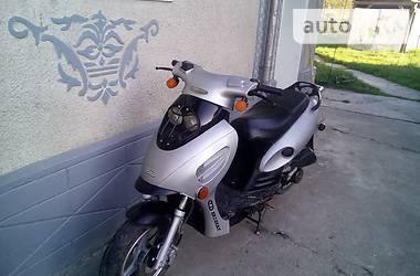 Suzuki Moto 2012 в Черновцах