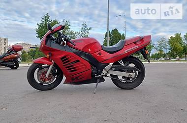 Мотоцикл Спорт-туризм Suzuki RF 400 1995 в Киеве