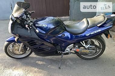 Suzuki RF 600R 1995 в Конотопе