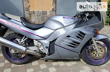 Мотоцикл Спорт-туризм Suzuki RF 600R 1995 в Мукачево