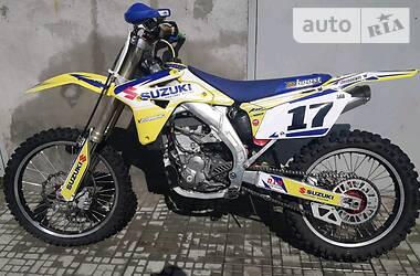 Suzuki RM-Z 2007 в Борщеве