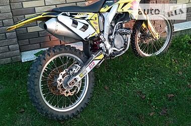 Suzuki RM-Z 2009 в Черновцах