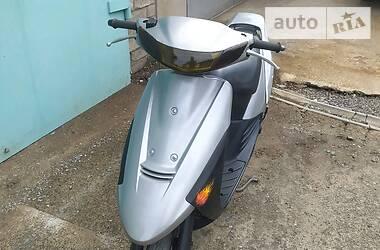 Скутер / Мотороллер Suzuki Sepia 2021 в Краматорске