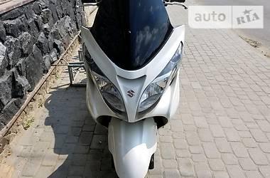 Макси-скутер Suzuki Skywave 250 2006 в Ивано-Франковске