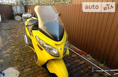 Скутер / Мотороллер Suzuki Skywave 250 2009 в Бородянке