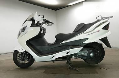 Макси-скутер Suzuki Skywave 400 2011 в Днепре