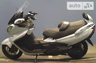 Макси-скутер Suzuki Skywave 2016 в Одессе