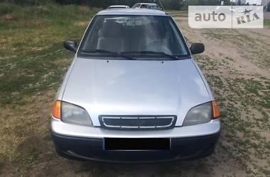 Suzuki Swift 2002 в Киеве