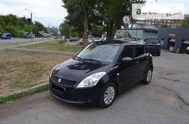Suzuki Swift 2011 в Днепре