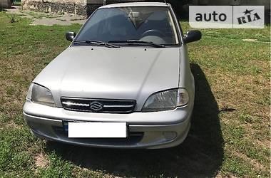 Suzuki Swift 2003 в Сумах