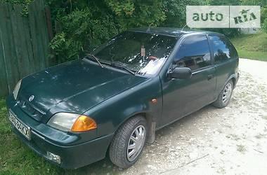 Suzuki Swift 1998
