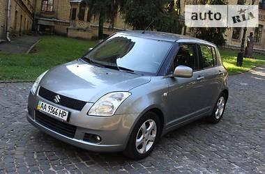 Suzuki Swift 2007 в Киеве