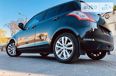 Suzuki Swift 2017 в Одесі