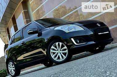 Suzuki Swift 2017 в Одессе