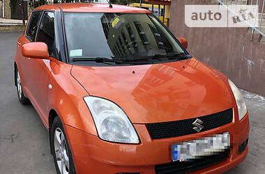 Suzuki Swift 2006 в Хмельницком