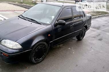 Suzuki Swift 1993 в Киеве