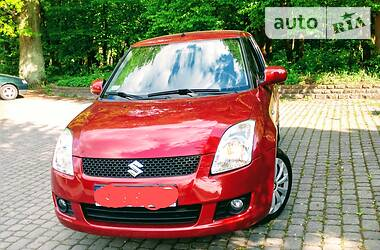 Suzuki Swift 2009 в Львове