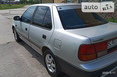 Suzuki Swift 2003 в Львове