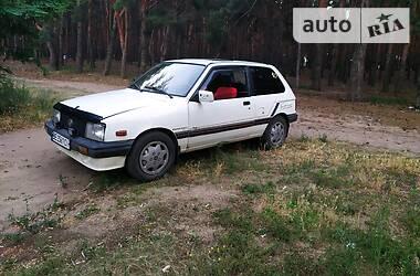 Suzuki Swift 1986 в Николаеве