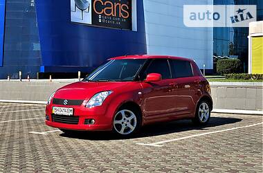 Suzuki Swift 2005 в Одессе