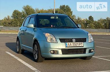 Suzuki Swift 2008 в Києві