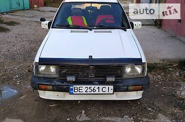 Suzuki Swift 1986 в Николаеве