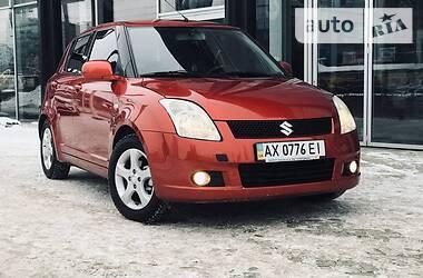 Suzuki Swift 2006 в Харькове