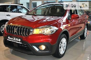 Suzuki SX4 2018 в Хмельницком