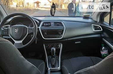 Suzuki SX4 2014 в Киеве