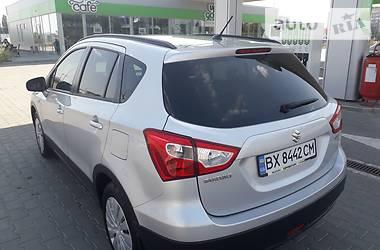 Suzuki SX4 2014 в Каменец-Подольском