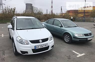 Suzuki SX4 2011 в Харькове